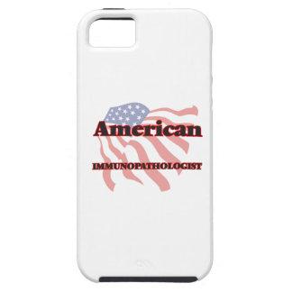 American Immunopathologist iPhone 5 Cases
