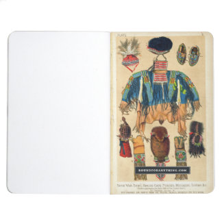 American Indian Attire and Implements Journal