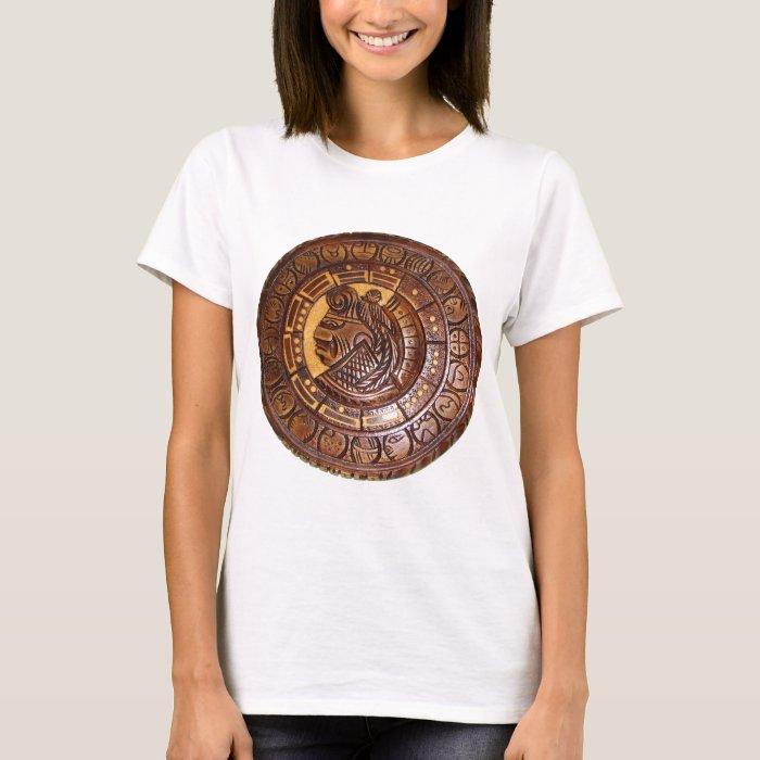 American Indian calendar design T-Shirt