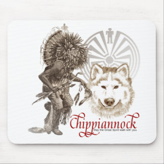 American Indian Mousepad May the Great Spirit