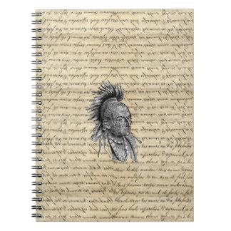 American Indian Note Books