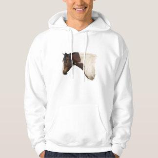 American Indian Paint Horse-Lover 2 Sweatshirt