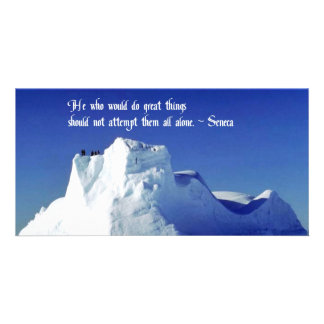 American Indian Proverb Card
