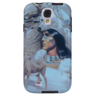American Indian Samsung Galaxy S4 case