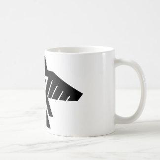 American Indian Thunderbird Totem Coffee Mug