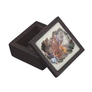 American Indian Wedding Night Vignette Premium Jewelry Box