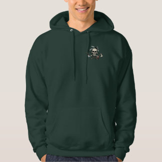 American Indian (Who's The Terrorist?) 2 Hoodie
