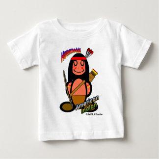 American Indian (with logos) Shirt