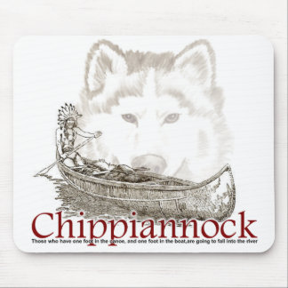 American Indian Words Of Wisdom Mousepad