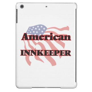 American Innkeeper iPad Air Cover