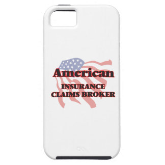 American Insurance Claims Broker iPhone 5 Covers
