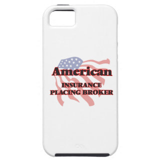 American Insurance Placing Broker iPhone 5 Cases