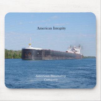 American Integrity mousepad