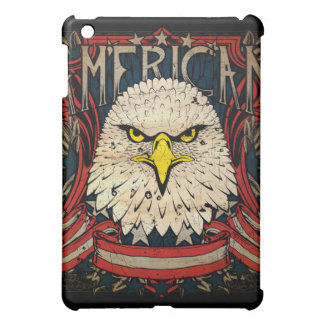 American iPad Cover