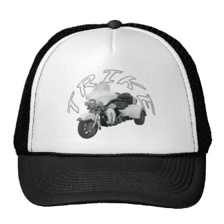 American Iron Hat