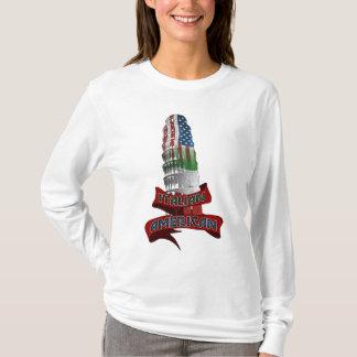 American Italian Ancestry T-Shirts