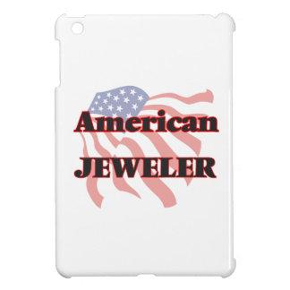 American Jeweler iPad Mini Covers