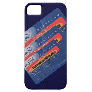 American Junk Mail iPhone SE/5/5s Case