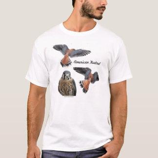 American Kestrel Men's Tee Shirt