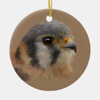 American Kestrel Ornament