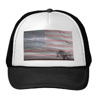 American Landscape Trucker Hat