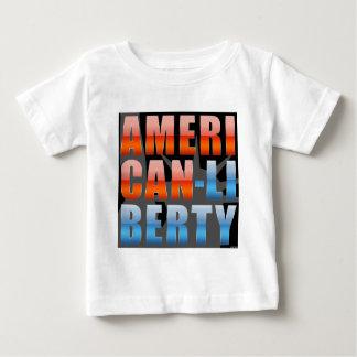 American Liberty Baby T-Shirt