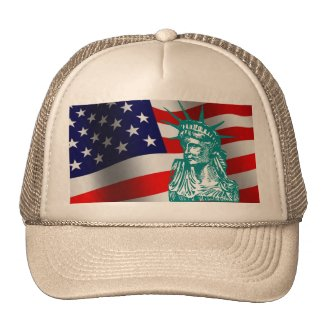 American Liberty Hat