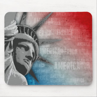 American Liberty Mouse Pad