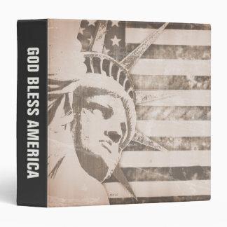 American Liberty Patriot Binder