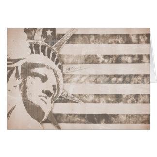 American Liberty Patriot Card