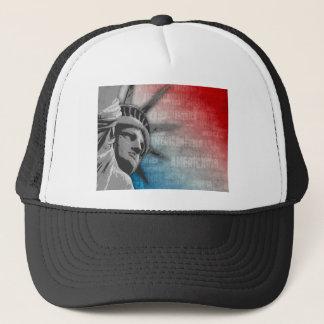 American Liberty Trucker Hat
