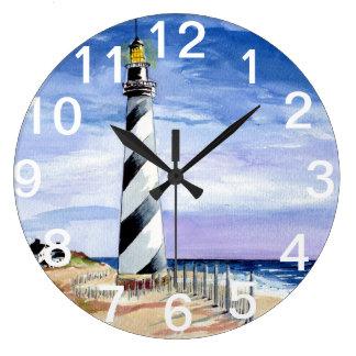 American Lighthouse clock