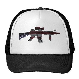 American M4 Trucker Hat