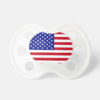 American made! BooginHead pacifier