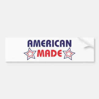 American Made Bumper Stickers