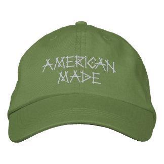 AMERICAN MADE CUSTOM HATS BY WASTELANDMUSIC.COM