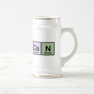 American made of Elements Mug