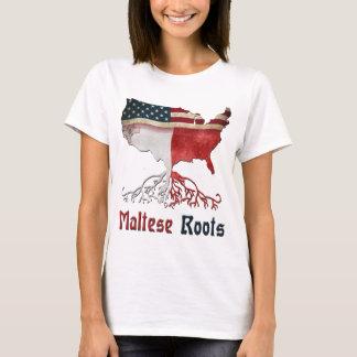 American Maltese Roots T-Shirt