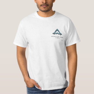 "American Marc Boats  ""T"" shirt. T-Shirt"