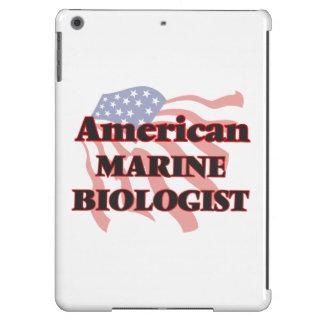 American Marine Biologist iPad Air Case