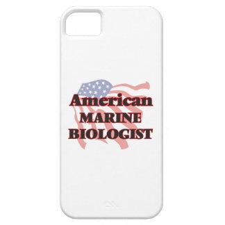 American Marine Biologist iPhone 5 Covers