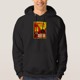 American Merchant Marine - Enroll Today Hooded Pullover