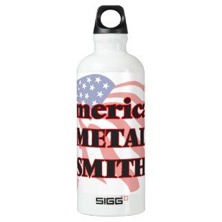 American Metal Smith SIGG Traveler 0.6L Water Bottle