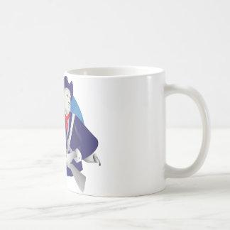 American minuteman revolutionary soldier coffee mugs