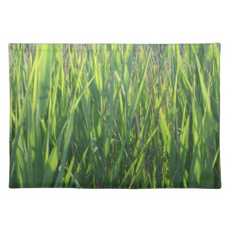 American MoJo Grass Placemats