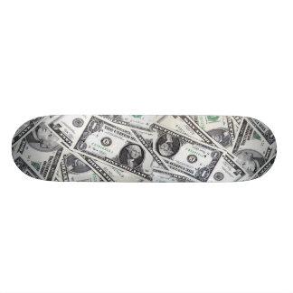 American Money Skateboard