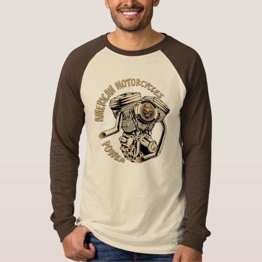 American Motorcycles Shirt