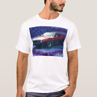AMERICAN MOTORS 1974 JAVELIN SST T-Shirt