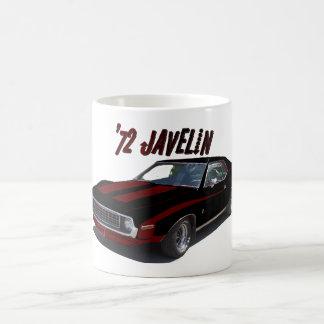American Motors:  'Jabalina 72 Taza Clásica