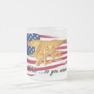 american mug